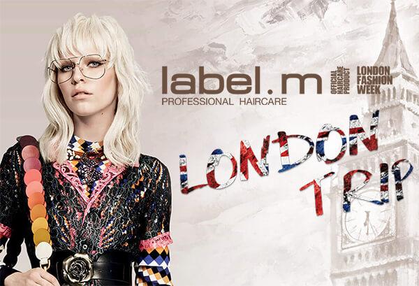 סמינר לייבל אם לונדון 2019